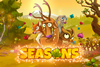 Seasons - Yggdrasil Gaming
