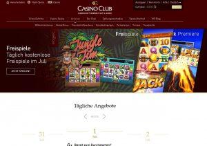 casino-club-angebote