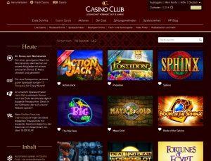 casino-club-spielautomaten