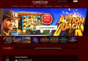 casino-club-startseite