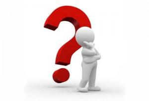 FAQ - häufig gestellte Fragen Logo