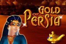 Gold of Persia
