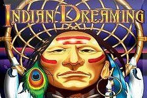 Indian Dreaming Logo