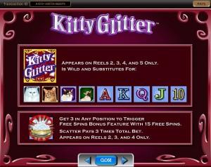 kitty-glitter-gewinntabelle
