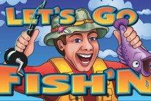 Let's Go Fish'n