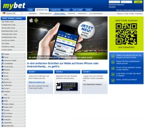 mybet-android-app