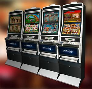 Playtech Automaten Bild