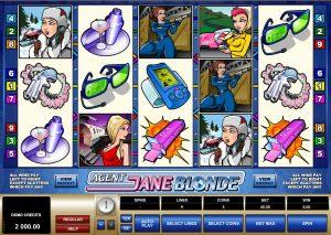 Agent Jane Blonde3