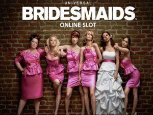 Bridesmaids Logo