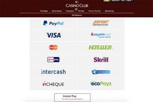 CC-payment