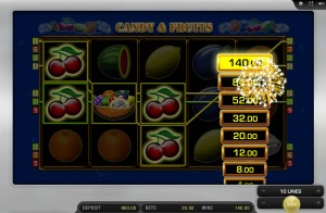 Candy-and-Fruits-Gamble