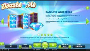 Dazzle Me2
