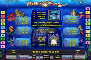 Dolphins-Pearl-Deluxe-Paytable