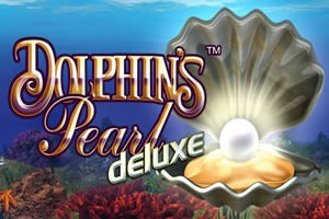 Dolphins Pearl Deluxe Logo