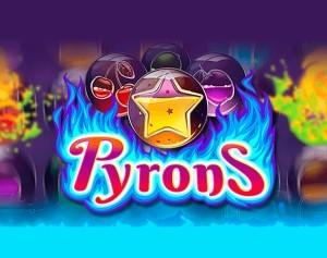 Pyrons Logo