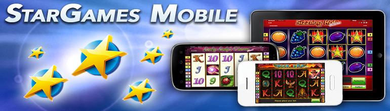stargames mobile offer