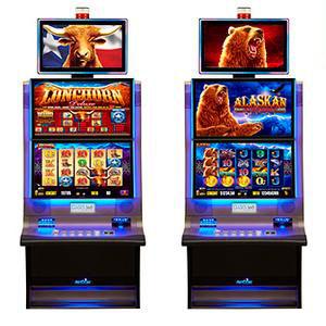Slot maschine © aristocrat.com
