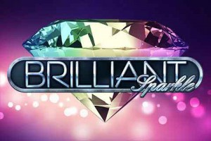 Brilliant Sparkle Logo