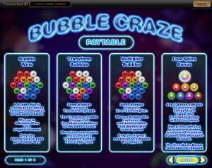 bubble-craze-features