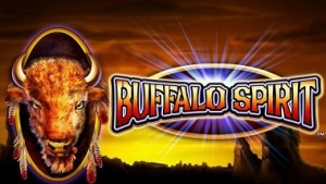 Buffalo Spirit Logo