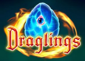 Draglings Logo