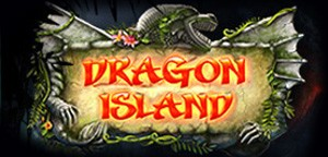 Dragon Island Logo