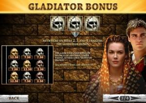gladiator-bonus