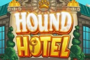 Hound Hotel Logo