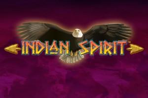 Indian Spirit Logo