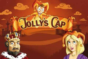 Jolly's Cap Logo