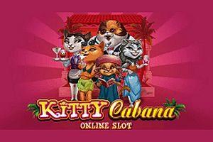 Kitty Cabana Logo
