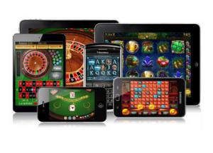 Mobile Casinos Logo