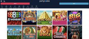 partycasino-slots