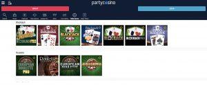 partycasino-tablegames