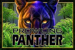 Prowling Panther Logo