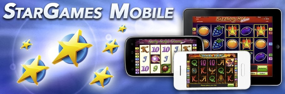 picture stargames mobile