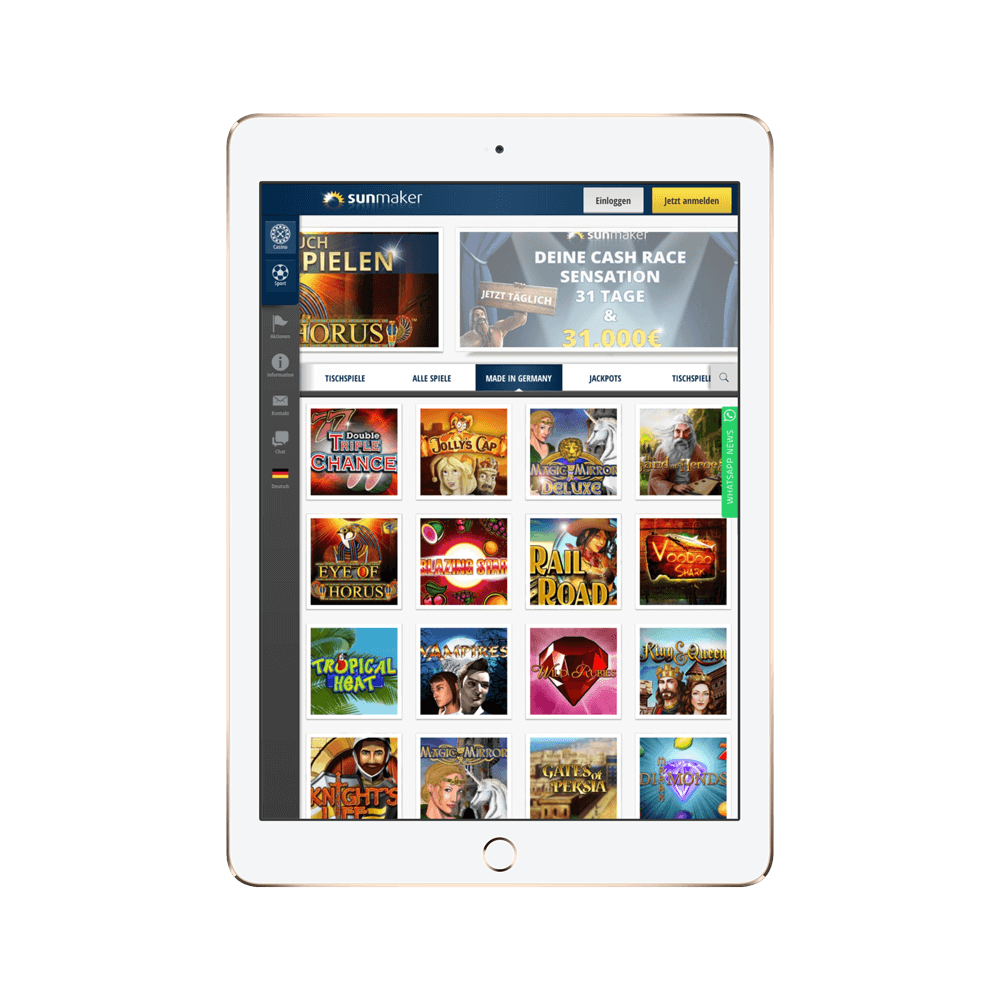 Ipad Casinos Real Money Games More Details To Ipad Online