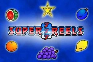 Super 7 Reels Logo