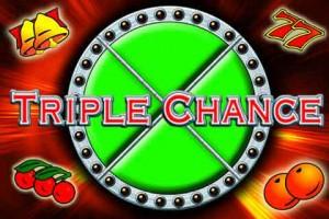 Triple Chance Logo