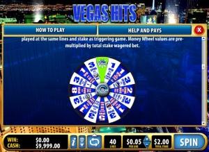 vegas-hits-bonus-wheel