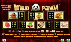 wild-panda-paytable